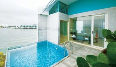 One of the Best Chalet Port Dickson in Malaysia