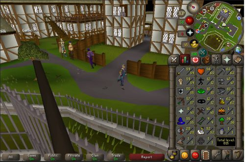 Funfilled Runescape games – News room