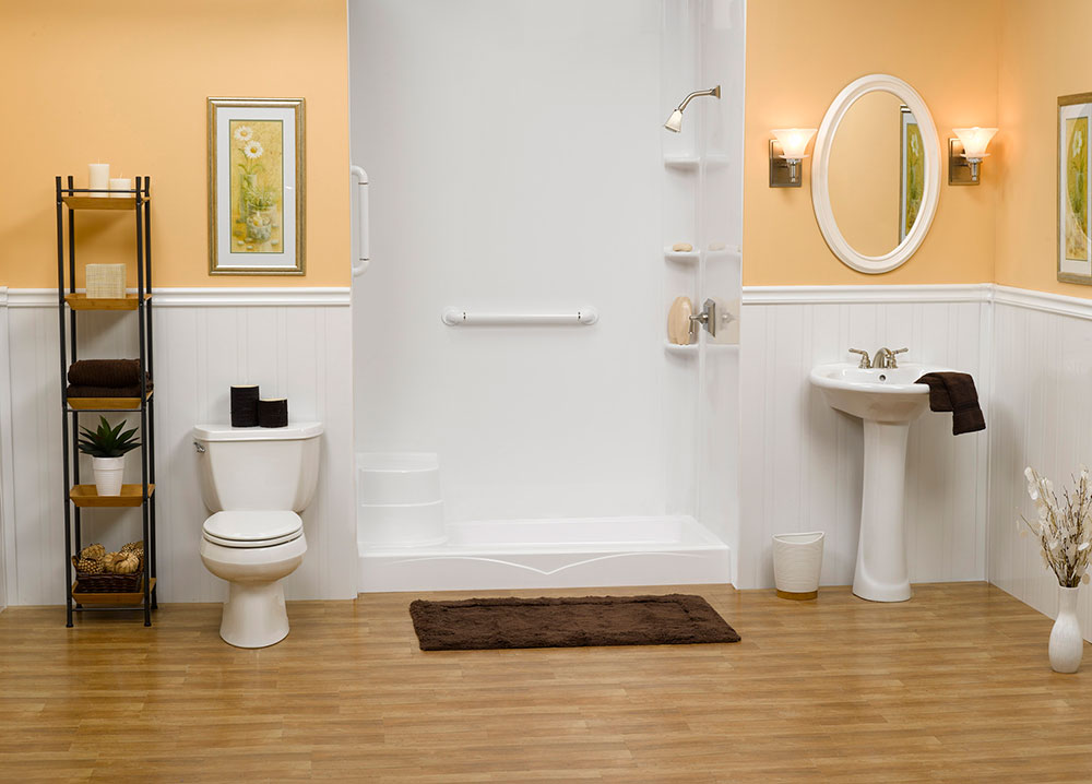 The Best Yet Affordable Bathroom Remodeling Services News Room - Greenville bathroom remodeling