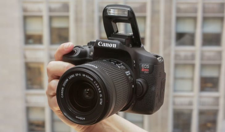 canon eos rebel t6 bundle