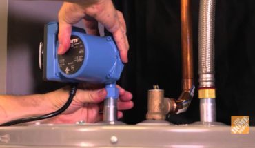 hot water recirculating system in nyc