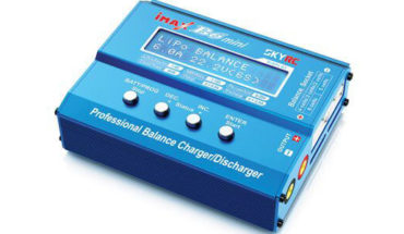 Lithium Polymer Batteries Best Practices