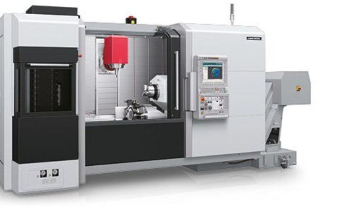 CNC milling companies