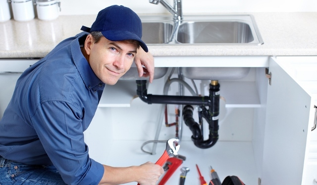 plumbing installation and repair
