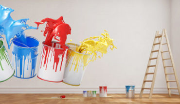 Why to Hire Professional Painter for Painting