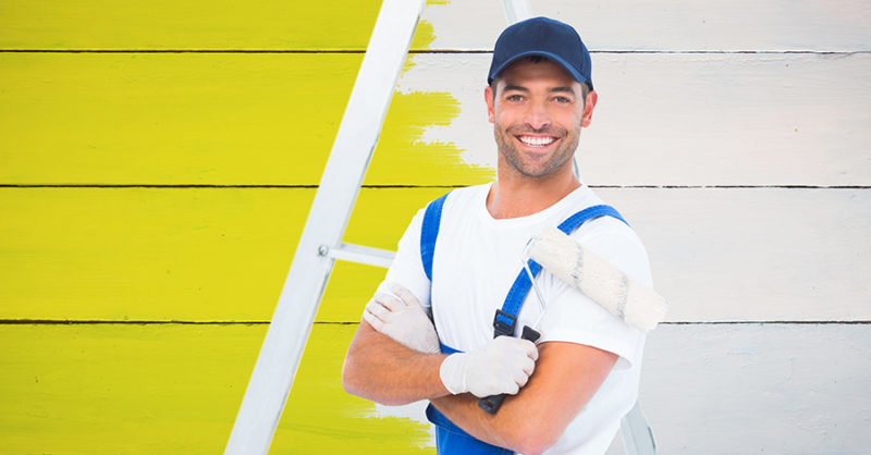 free painting quotes Melbourne