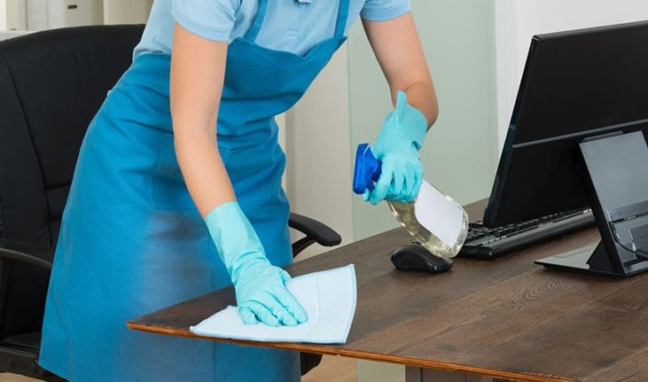 What to Consider When Settling on a Commercial Cleaning Service?