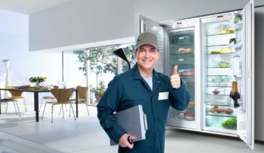 refrigerator repair in New York