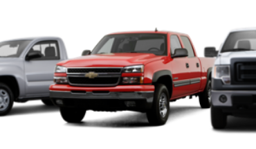 What are the important papers to view before purchasing a used truck