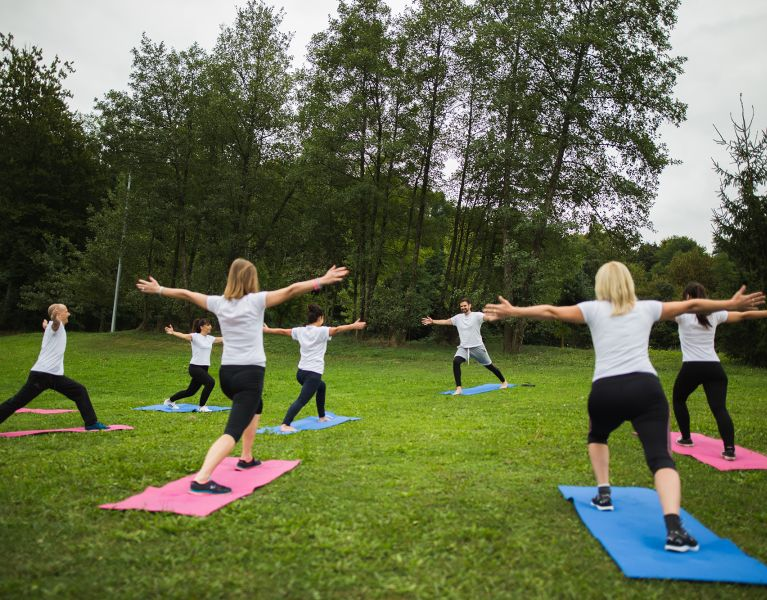 These activities subsequently aid people to stay absolutely healthy and fit.