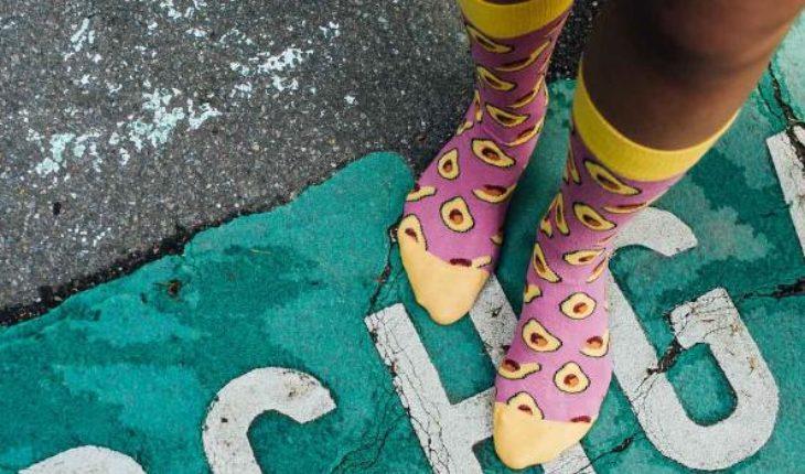 Buy Colorful Socks Online