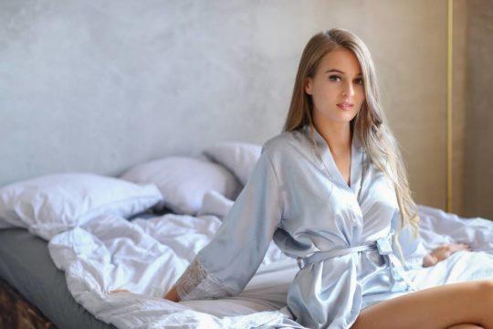 Silk Pillowcases Online