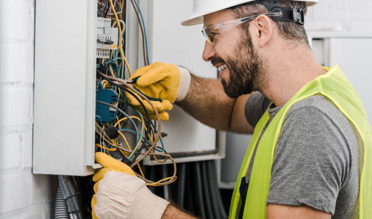 Electrical contractors Charlotte NC
