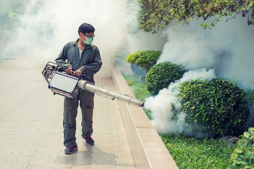 Pest management Singapore
