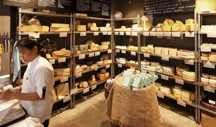 Cheese Shop Singapore