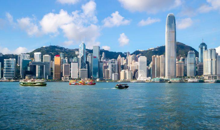 Reverse takeover hong kong