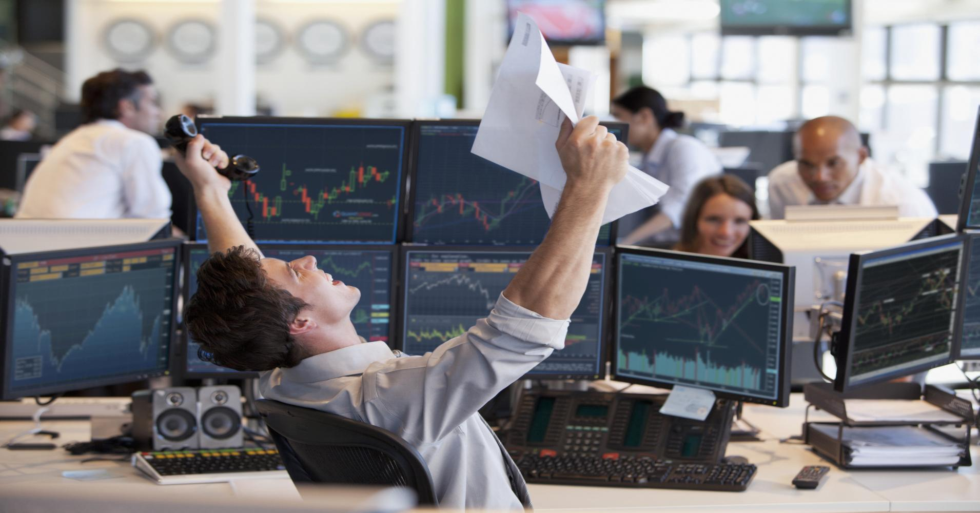 Seven Essential Habits of Successful FX Traders