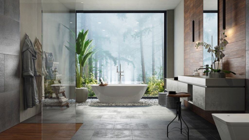high quality bathrooms Australia