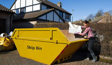 Use a Skip Bin To Collect Your Garbage