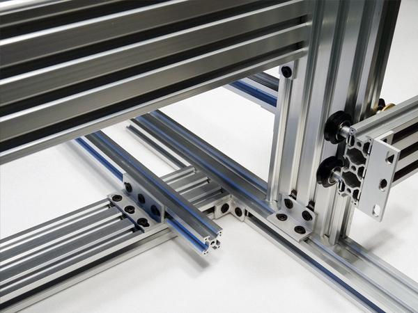 process of aluminum extrusion