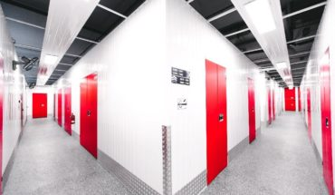 Some Commercial Storage Spaces