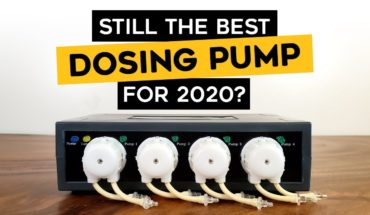 Dosing Pump - A Review