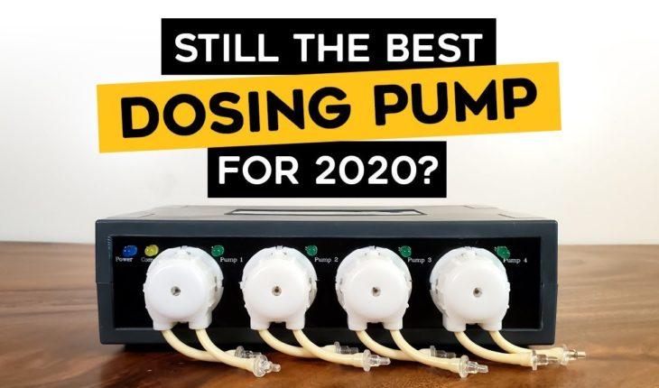 Dosing Pump - A Review