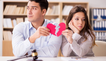 Advantages of Acquiring a Divorce Lawyer