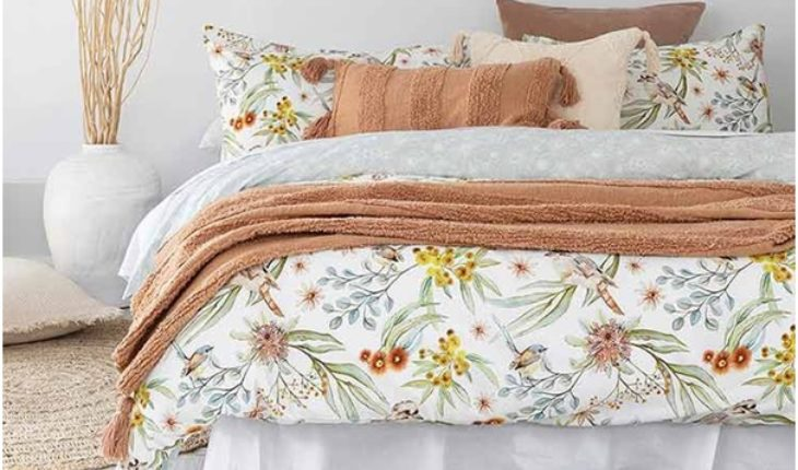 Benefits of Various Fabrics of Quilt covers