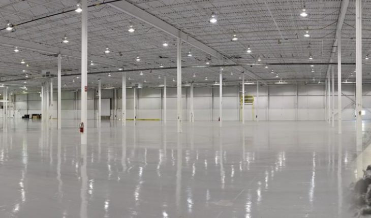 The Great Conditions for Concrete Floor Repair