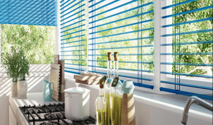 Considerations While Selecting External Venetian Blinds