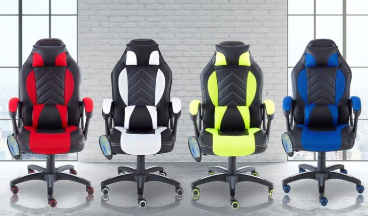 Gaming Stools- The New Comfort in Gaming