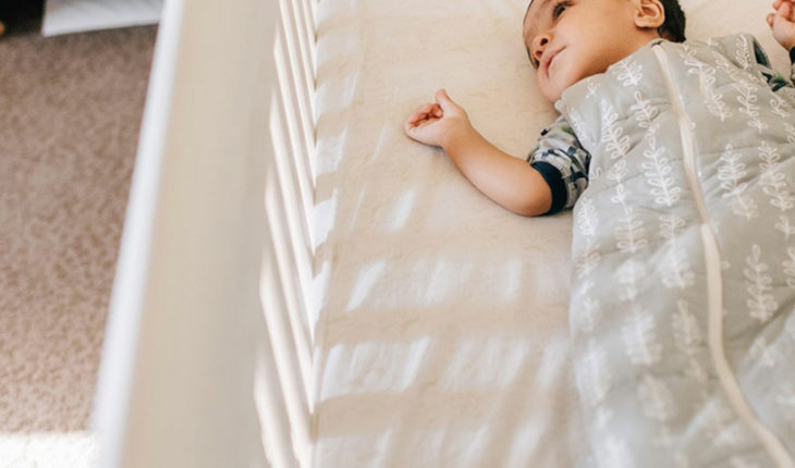 A Good And Comfortable Sleeping Bags For Babies